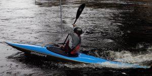 Kayak Programs